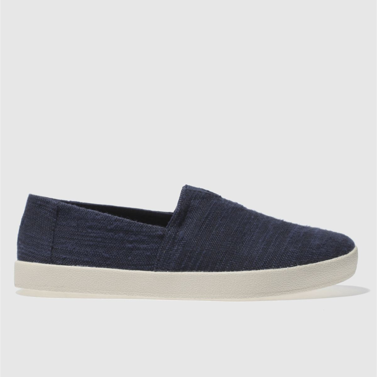 Toms Navy Avalon Shoes