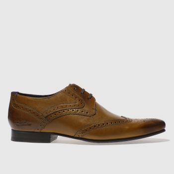 Ted Baker Tan Hann 2 Mens Shoes