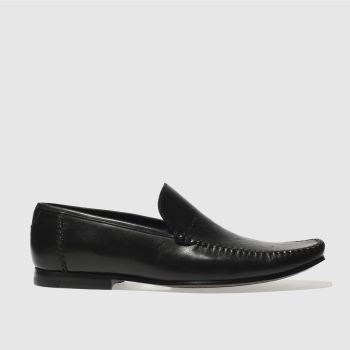 Ted Baker Black Bly 8 Mens Shoes