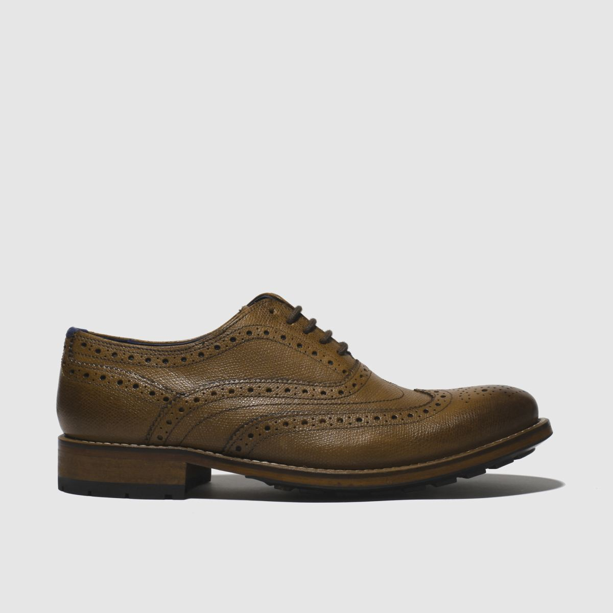Ted Baker Tan Guri 9 Shoes
