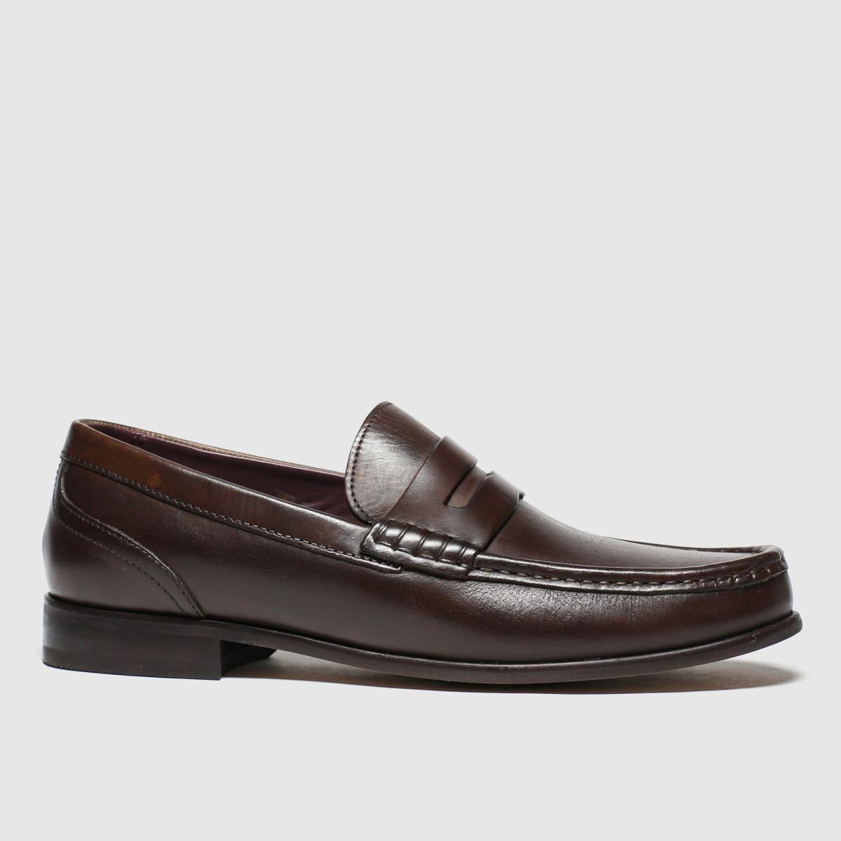 Base London Brown Cassio Shoes