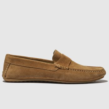 Schuh Tan Luigi Mens Shoes