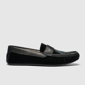 Schuh Black Luigi c2namevalue::Mens Shoes