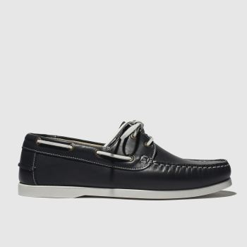 Schuh Navy Cannes Mens Shoes