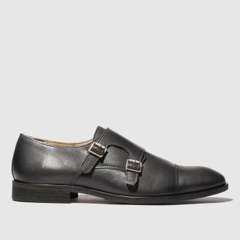 Schuh Grey Bridson Mens Shoes