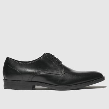 Ikon Black Cresta Mens Shoes