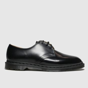 Dr Martens Black Archie Ii Mens Shoes