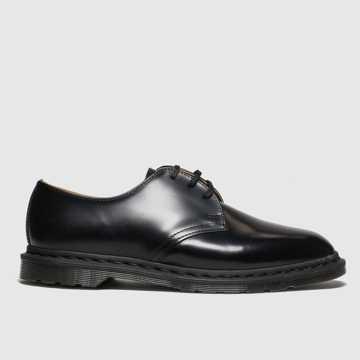 Dr Martens Black Archie Ii Shoes