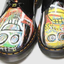 Dr Martens 1461 3 Eye Basquiat 1