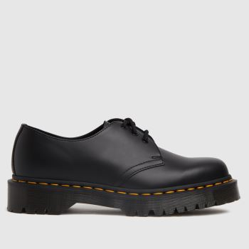 Dr Martens Black 1461 Bex Mens Shoes