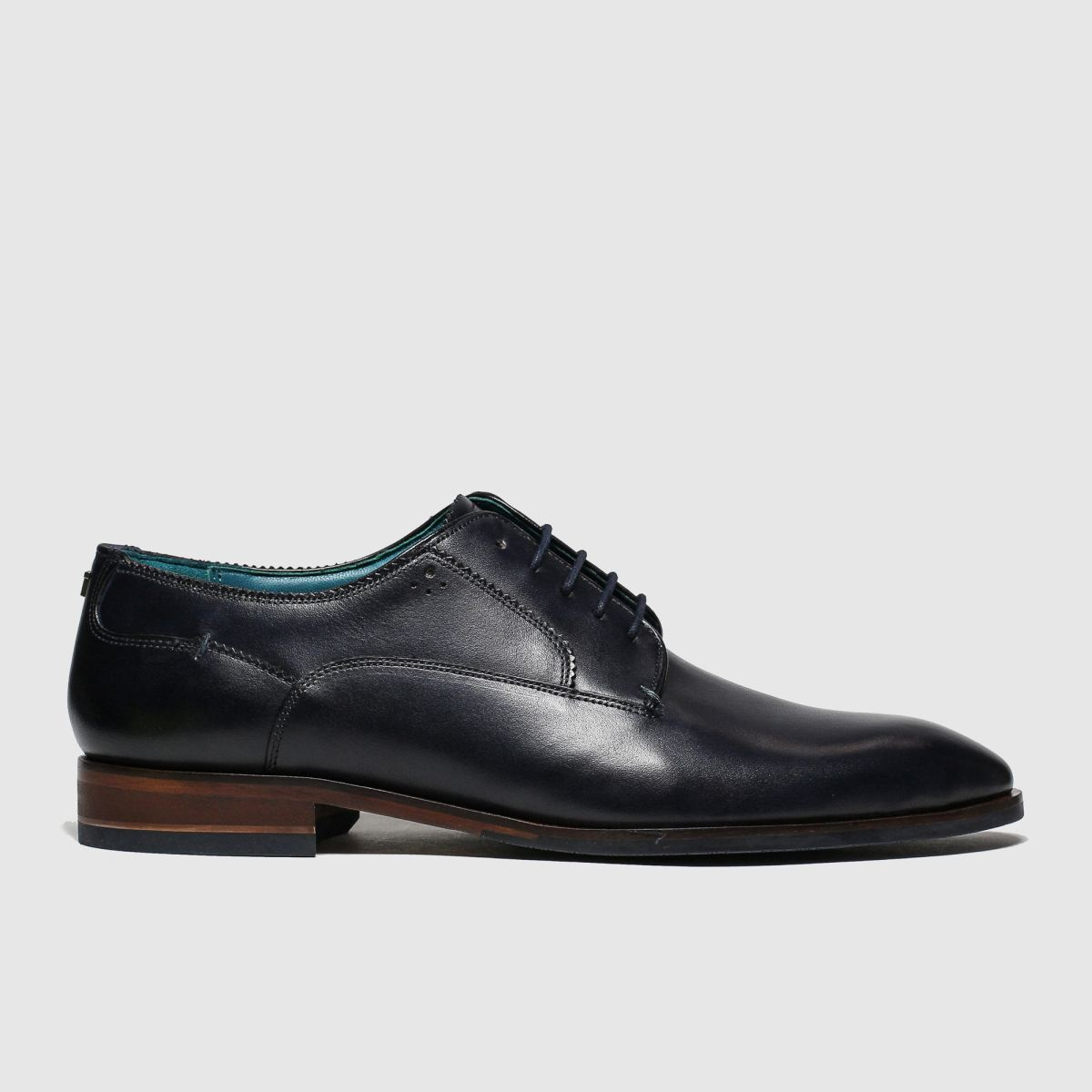 Ted Baker Navy Parals Shoes