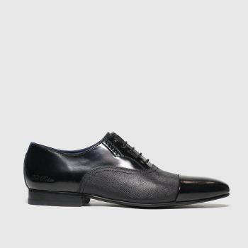 Ted Baker Black Muraa c2namevalue::Mens Shoes