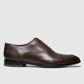 Ted Baker Brown Circass Mens Shoes