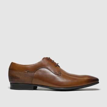 Ted Baker Tan Trifp Mens Shoes