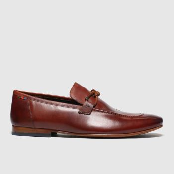 Ted Baker Tan Reole Mens Shoes