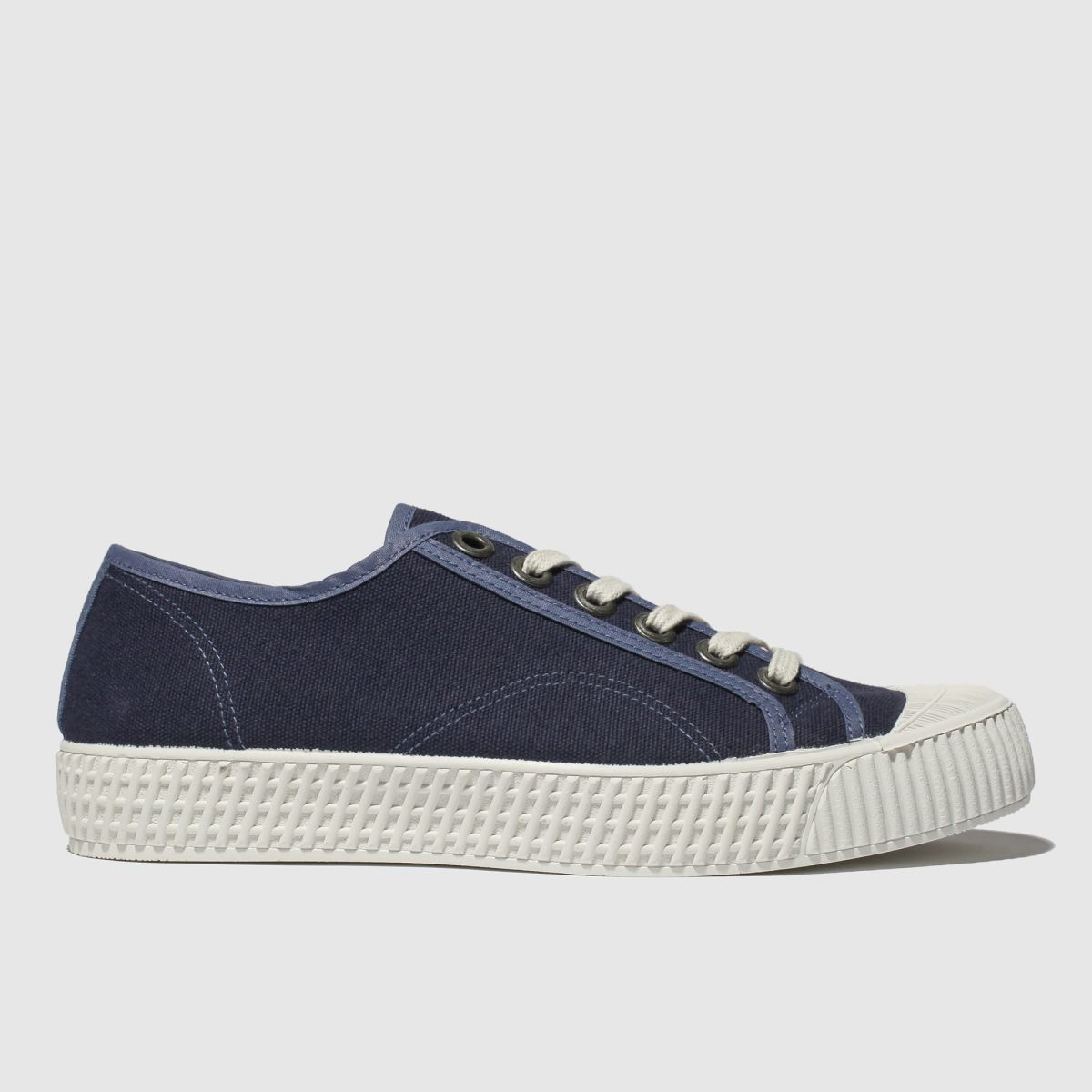 Red Or Dead Navy Mr Noriega Shoes