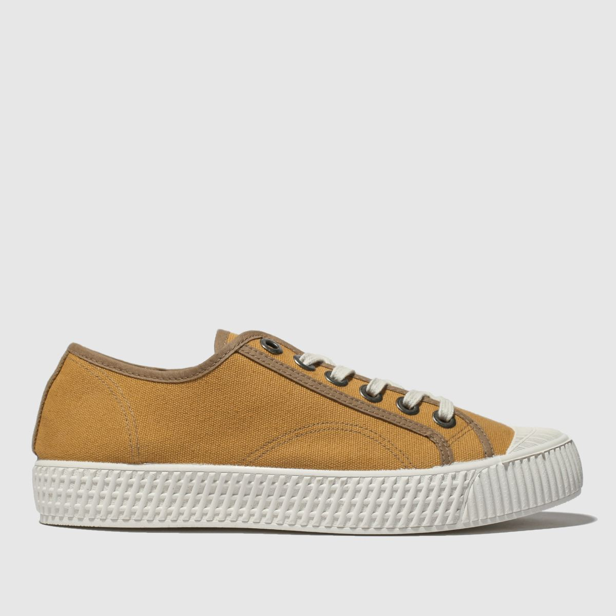 Red Or Dead Tan Mr Noriega Shoes