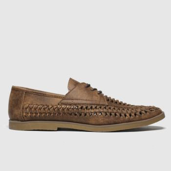 Schuh Tan Guapo c2namevalue::Mens Shoes