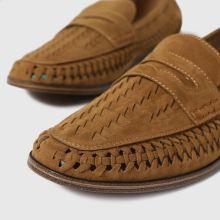 schuh Preston Woven Loafer 1