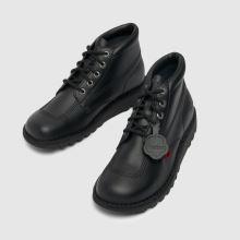 Kickers Hi 1