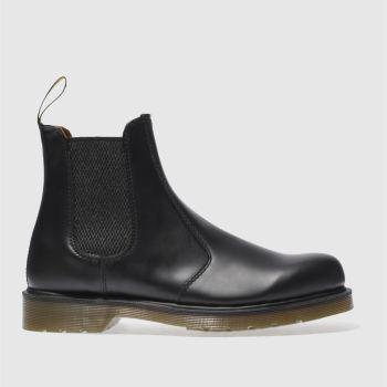 d76dd4c5e34 Dr Martens Black Original Chelsea Mens Boots
