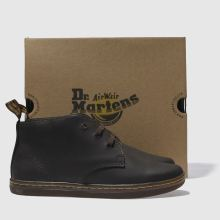 Dr Martens will desert boot 1