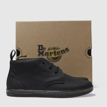 dr martens airwair dessert boot