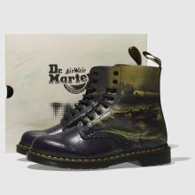 Dr Martens fisherman 1460 pascal 1
