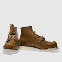 Red Wing 6-inch Classic Moc 1