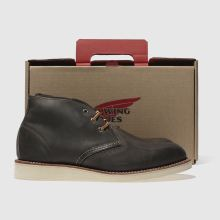 Red Wing Work Chukka 1