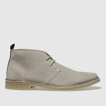 Red Or Dead Stone Mr Lawrence Desert Mens Boots