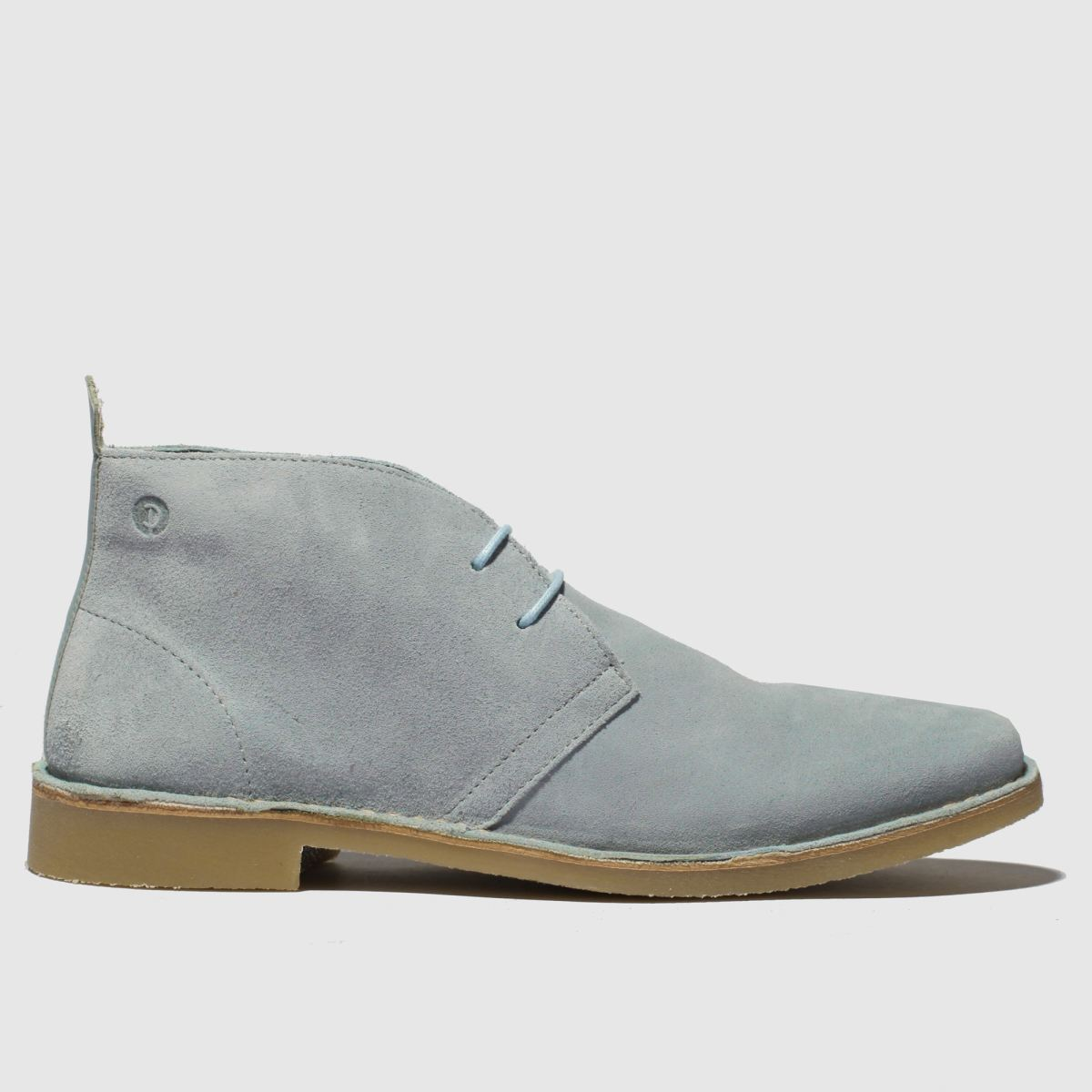 Red Or Dead Pale Blue Mr Lawrence Desert Boot Boots