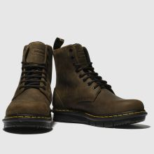 Dr Martens lexington 1