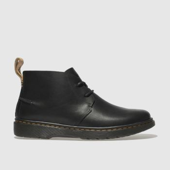 Dr Martens Black Ember Mens Boots from Schuh