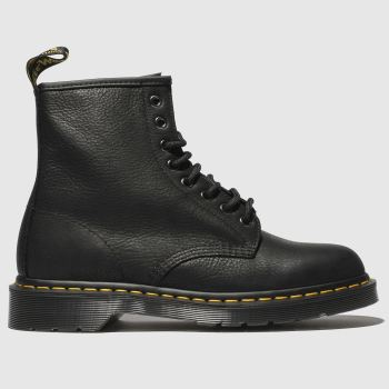 Dr Martens Black 1460 8 Eye Mens Boots