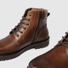 schuh Mason Lace Up Boot 1