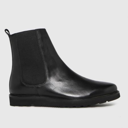 schuh Dean Leather Chunky Chelseatitle=