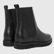 schuh Dean Leather Chunky Chelsea,4 of 4