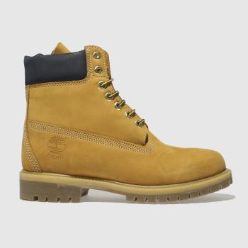 Timberland Natural Heritage 6In Premium Ltd Mens Boots
