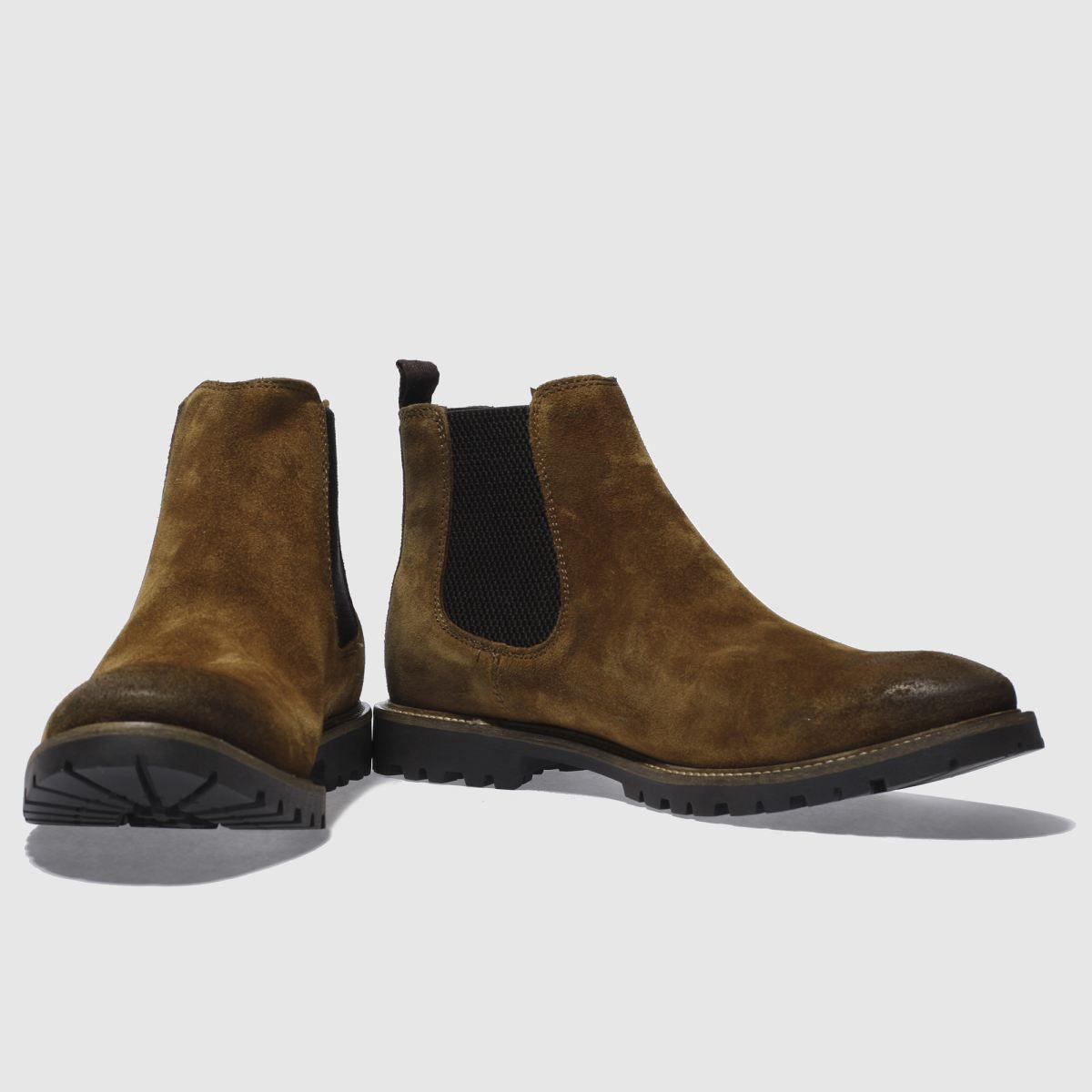 Herren Hellbraun base Qualität london Turret Boots | schuh Gute Qualität base beliebte Schuhe 111478