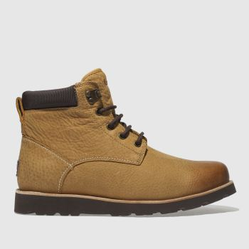 Ugg Natural Seton Tall Mens Boots