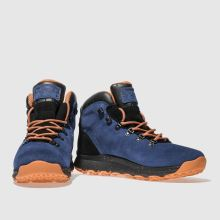 Timberland world hiker mid 1