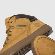 f6c95f8ed1545 mens tan timberland davis square hiker boots