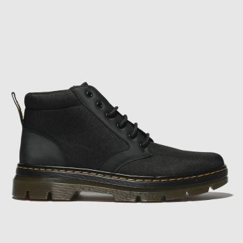Dr Martens Black Bonny c2namevalue::Mens Boots