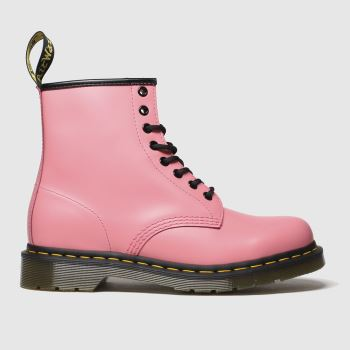 Dr Martens Pink 1460 c2namevalue::Mens Boots