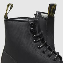 Dr Martens 1460 Nubuck 8 Eye Boot 1