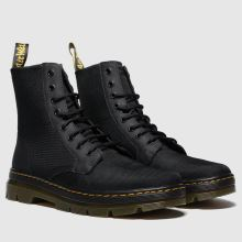 Dr Martens Combs 8 Eye 1