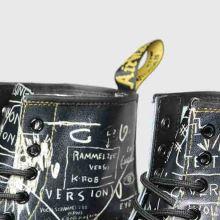 Dr Martens 1460 8 Eye Basquiat 1
