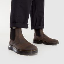 Dr Martens 2976 Tract Chelsea,2 of 4