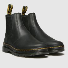 Dr Martens 2976 Tract Chelsea 1